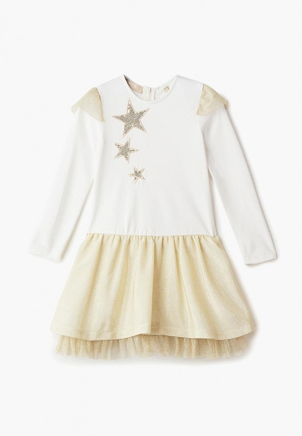 Платье Смена Смена MP002XG00FZZ смена смена новогоднее платье бежевое