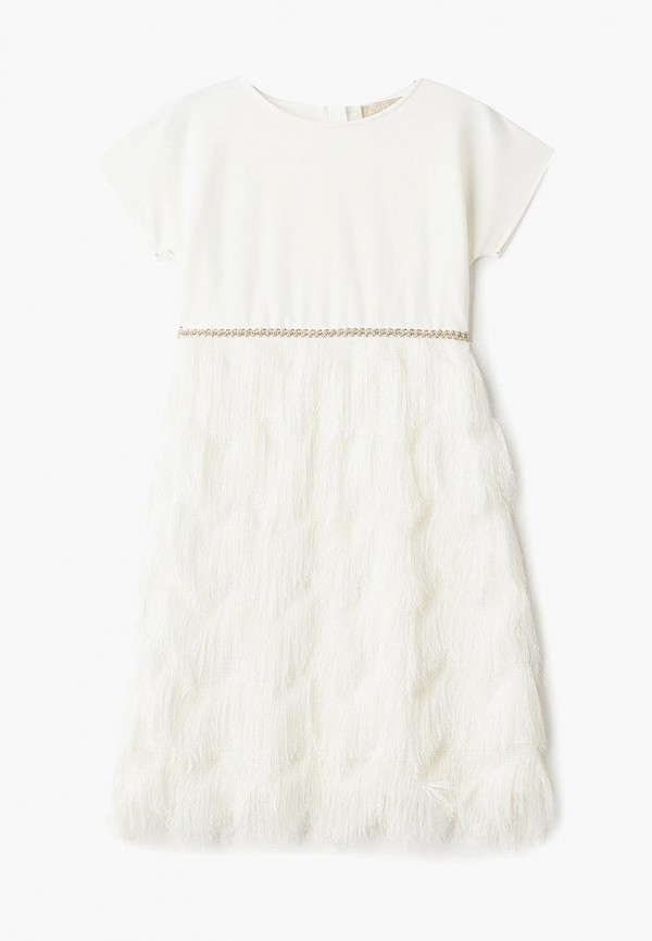 Платье Смена Смена MP002XG00G06 смена смена новогоднее платье бежевое