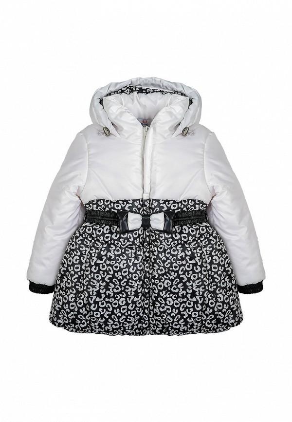 куртка bell bimbo для девочки, разноцветная