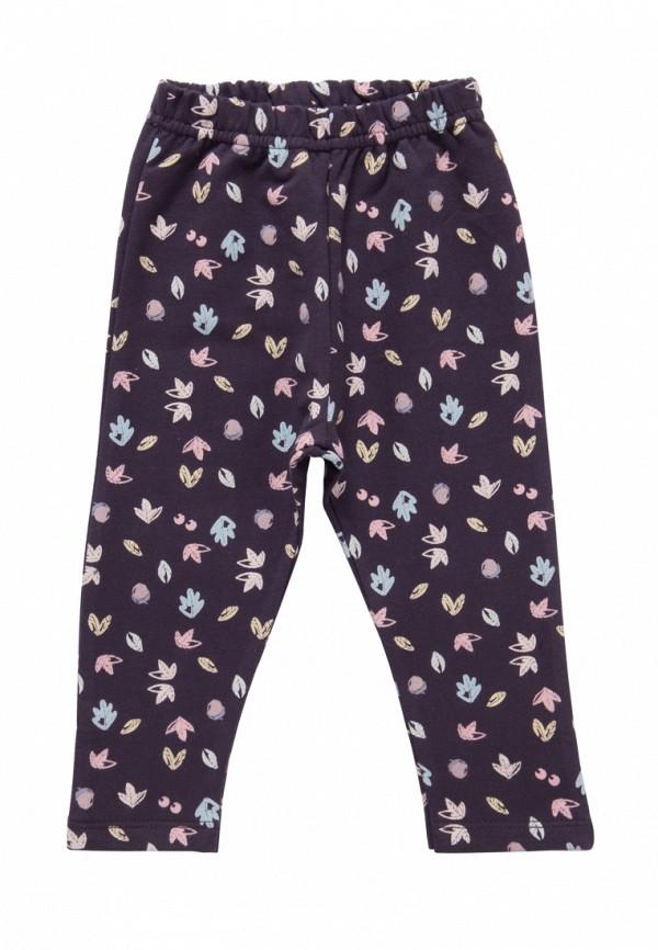 брюки artie для девочки, фиолетовые