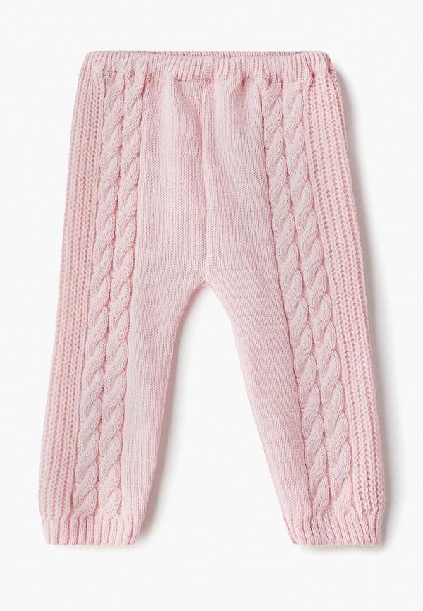 брюки лапушка для девочки, белые
