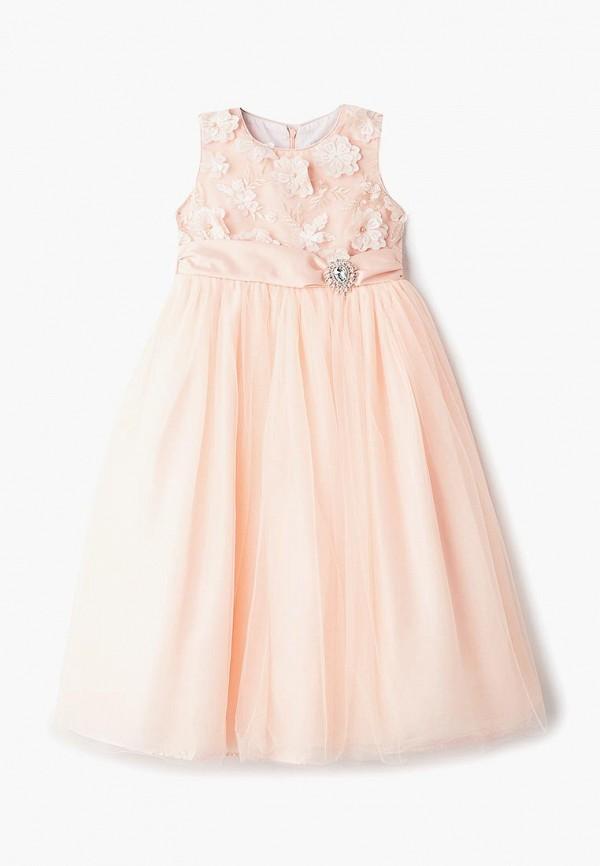 Платье Bonjour Bebe Bonjour Bebe MP002XG00GDH