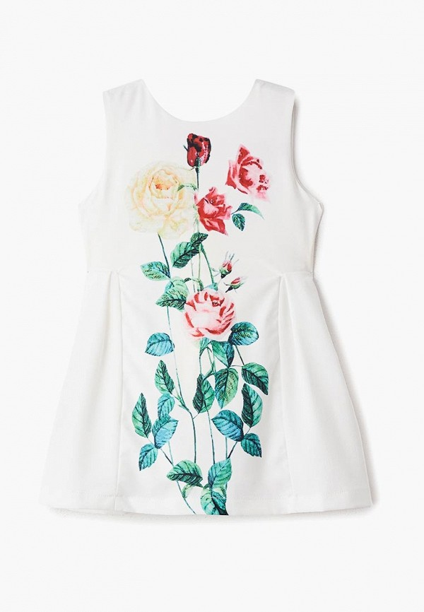 Платье Bonjour Bebe Bonjour Bebe MP002XG00GDI