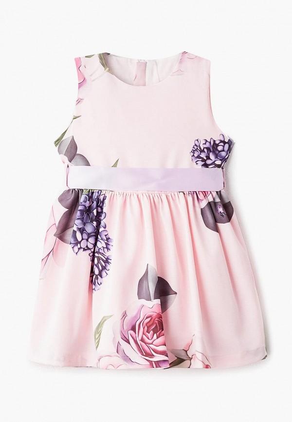 Платье Bonjour Bebe Bonjour Bebe MP002XG00GDJ цена