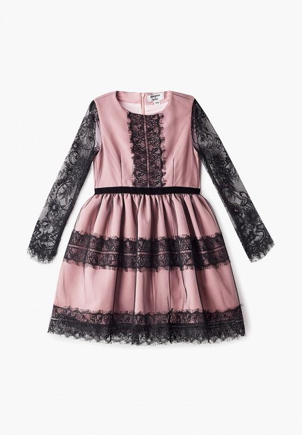 Платье Bonjour Bebe Bonjour Bebe MP002XG00GDS цена