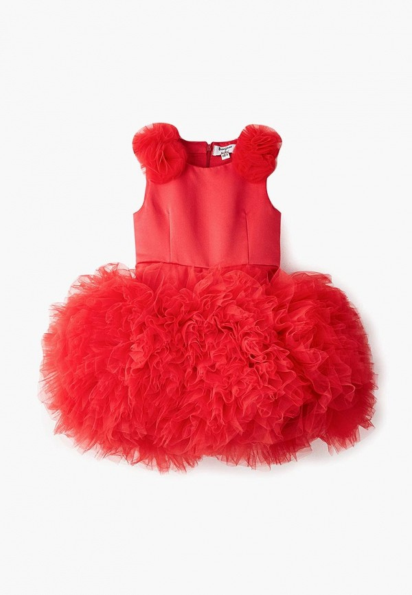 Платье Bonjour Bebe Bonjour Bebe MP002XG00GDU балдахины для кроваток bebe luvicci baby birdie