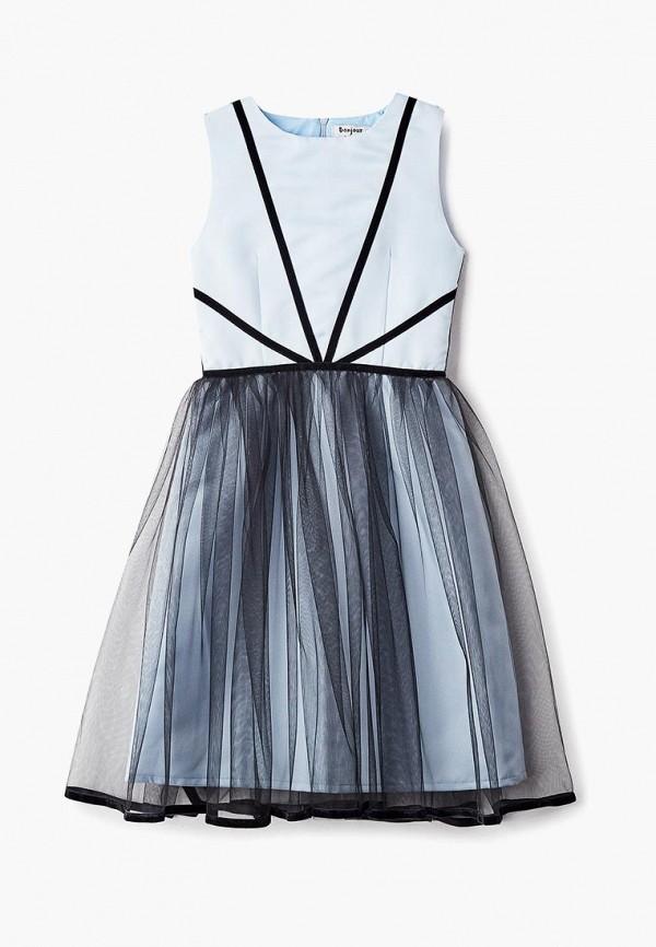 Платье Bonjour Bebe Bonjour Bebe MP002XG00GDW