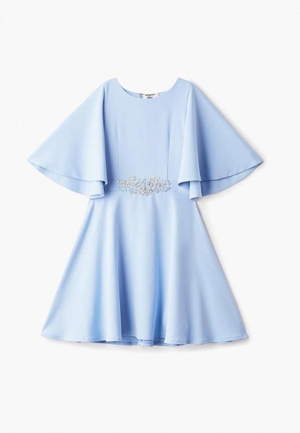 Платье Bonjour Bebe Bonjour Bebe MP002XG00GDZ