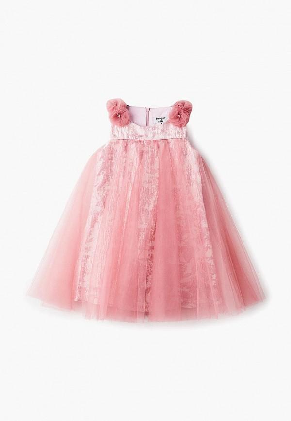 Платье Bonjour Bebe Bonjour Bebe MP002XG00GE1 bringing up bebe