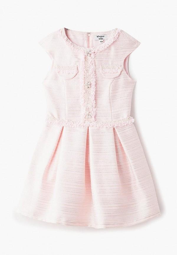 Платье Bonjour Bebe Bonjour Bebe MP002XG00GE2
