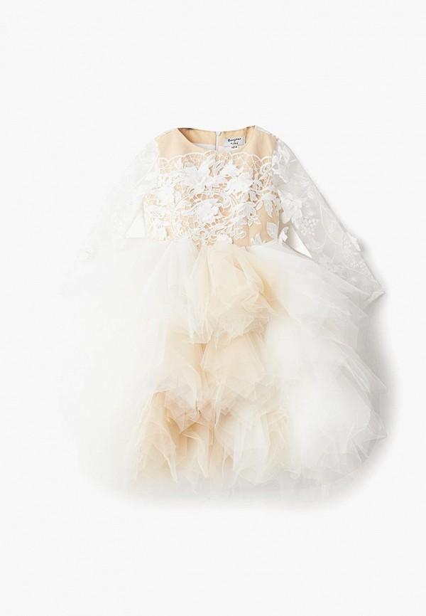 Платье Bonjour Bebe Bonjour Bebe MP002XG00GE3 балдахины для кроваток bebe luvicci baby birdie