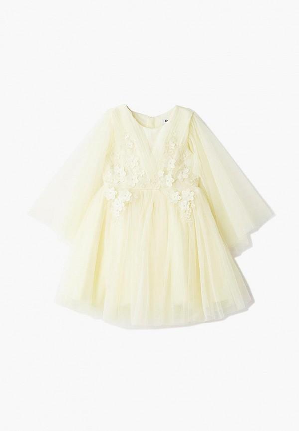 Платье Bonjour Bebe Bonjour Bebe MP002XG00GE9 балдахины для кроваток bebe luvicci baby birdie