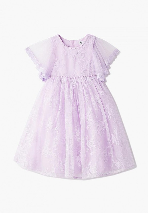 Платье Bonjour Bebe Bonjour Bebe MP002XG00GEA гигиена здоровье bebe jou bebe jou термо ванночка