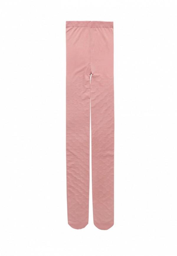 колготки artie для девочки, розовые