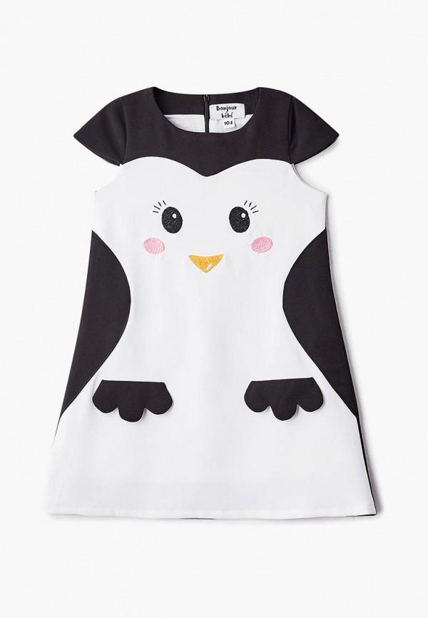 Платье Bonjour Bebe Bonjour Bebe MP002XG00GF2 балдахины для кроваток bebe luvicci baby birdie