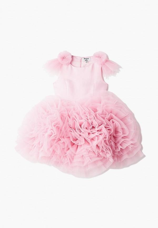 Платье Bonjour Bebe Bonjour Bebe MP002XG00GF3