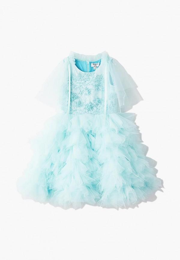 Платье Bonjour Bebe Bonjour Bebe MP002XG00GF5 балдахины для кроваток bebe luvicci baby birdie