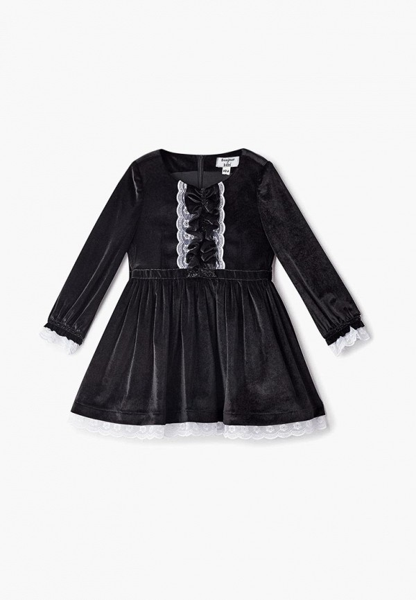 Платье Bonjour Bebe Bonjour Bebe MP002XG00GF7 платье bonjour bebe bonjour bebe mp002xg00gde