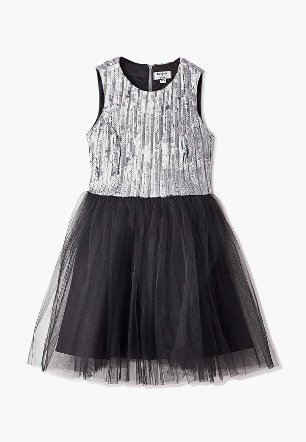 Платье Bonjour Bebe Bonjour Bebe MP002XG00GF8