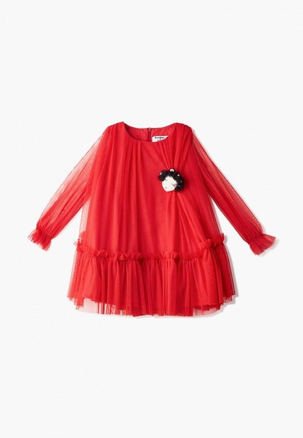 Платье Bonjour Bebe Bonjour Bebe MP002XG00GFB балдахины для кроваток bebe luvicci baby birdie
