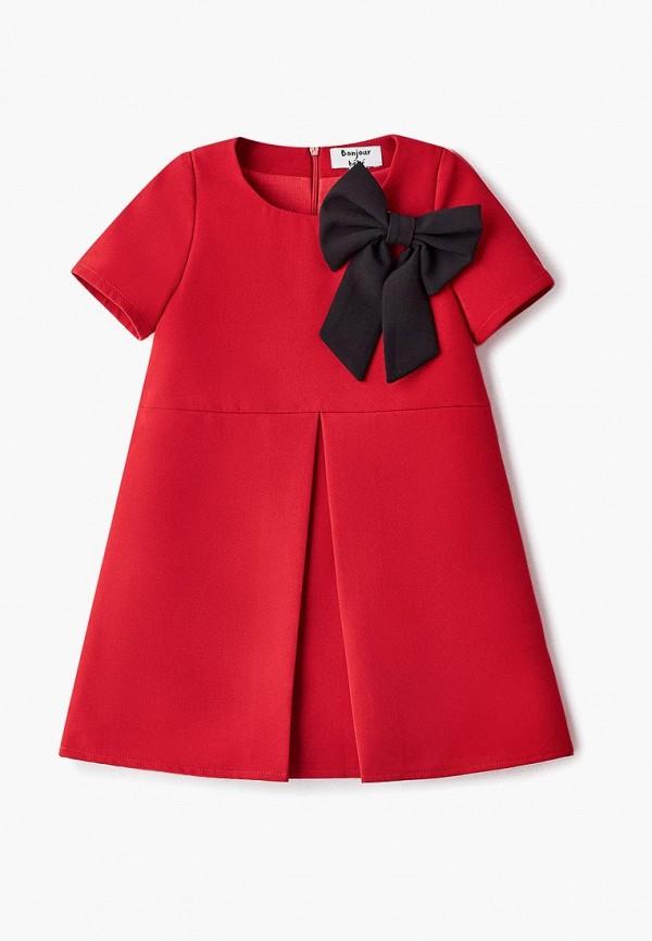 Платье Bonjour Bebe Bonjour Bebe MP002XG00GFD бюстгальтер bebe