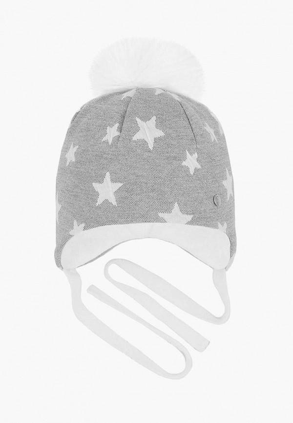 Шапка Broel Broel MP002XG00GI2 шапка женская r mountain цвет серый 77 030 05 размер универсальный