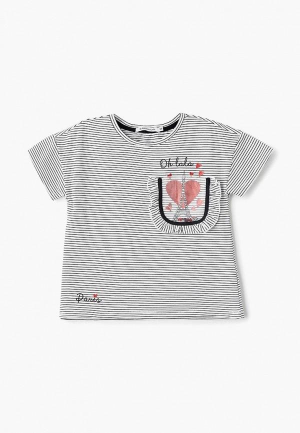 Футболка Zarina Zarina MP002XG00GM4 футболка zarina zarina mp002xg00gm4