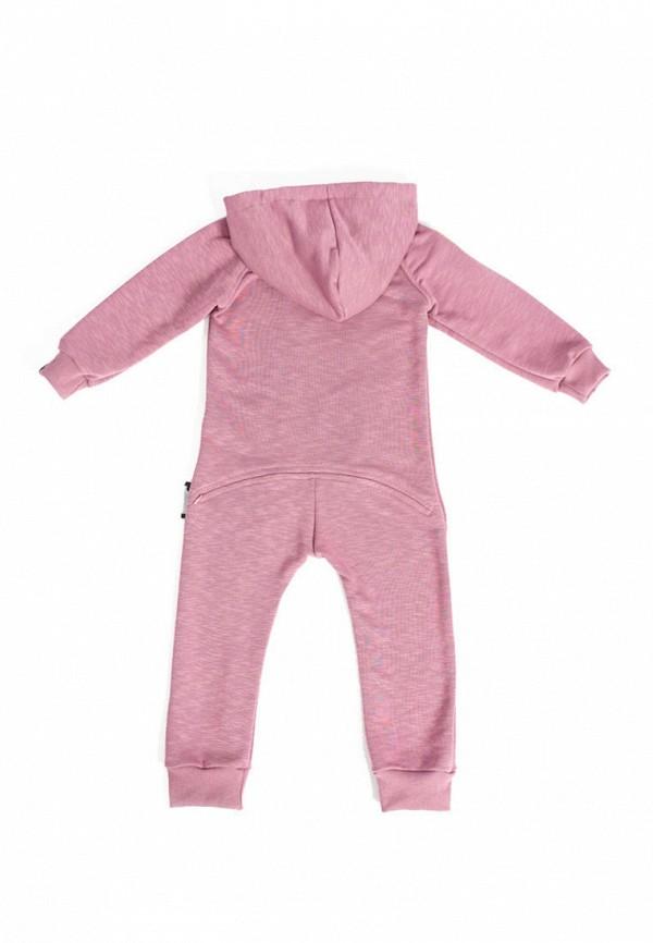 Детский комбинезон Funky Ride цвет розовый  Фото 2