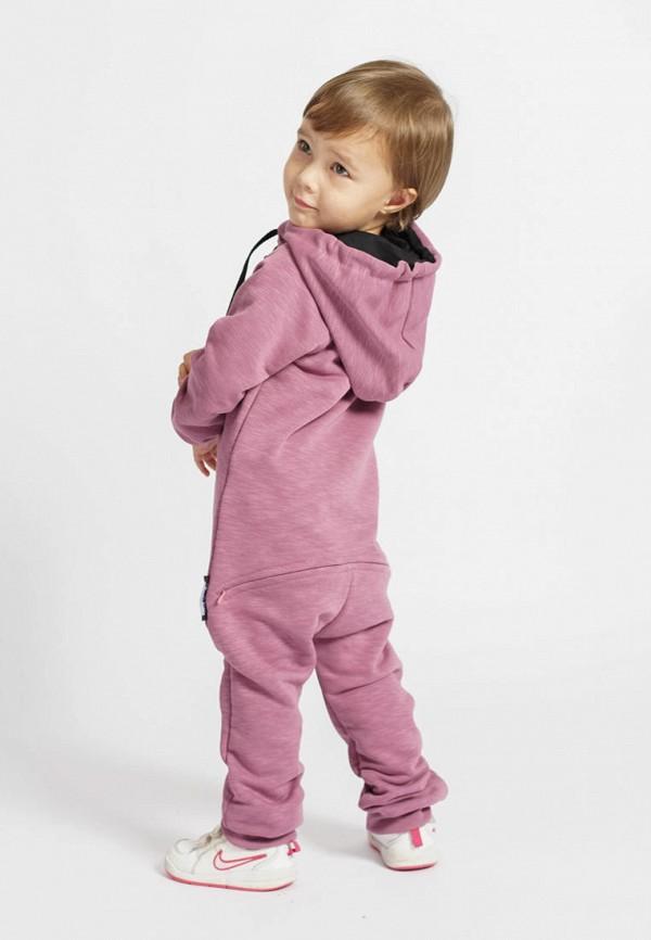 Детский комбинезон Funky Ride цвет розовый  Фото 5