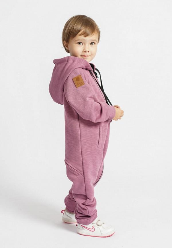 Детский комбинезон Funky Ride цвет розовый  Фото 6