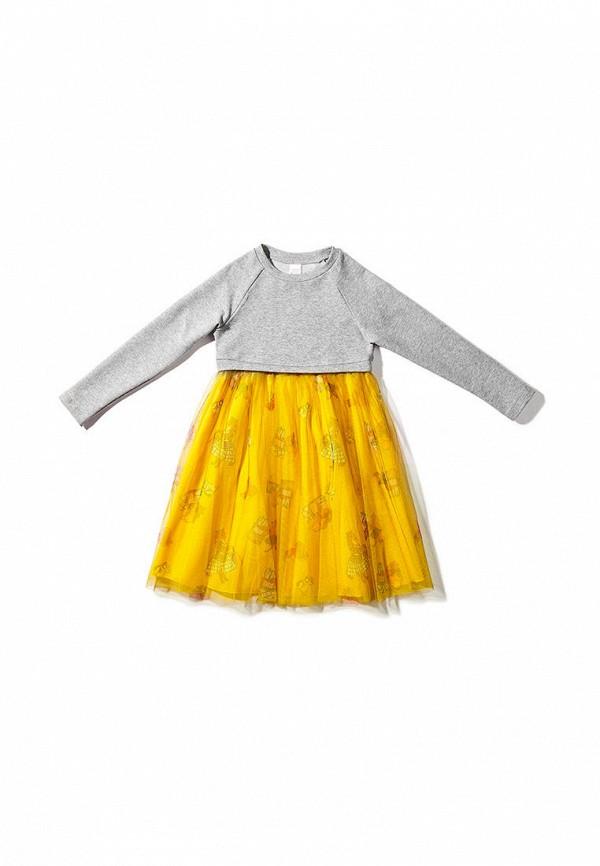 Платье Skirts&more Skirts&more MP002XG00GPL plain bowknot designed midi skirts