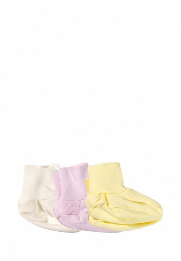 носки клякса для девочки, разноцветные
