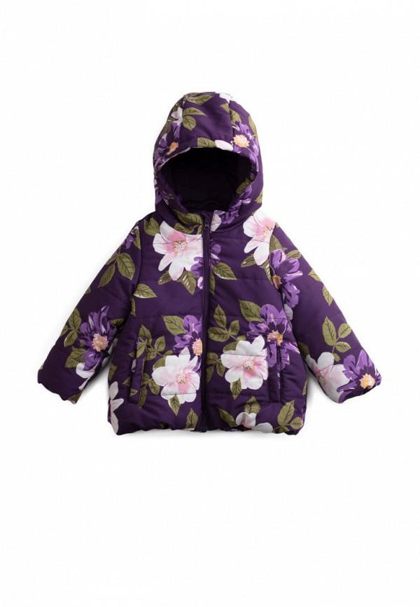 куртка playtoday для девочки, белая