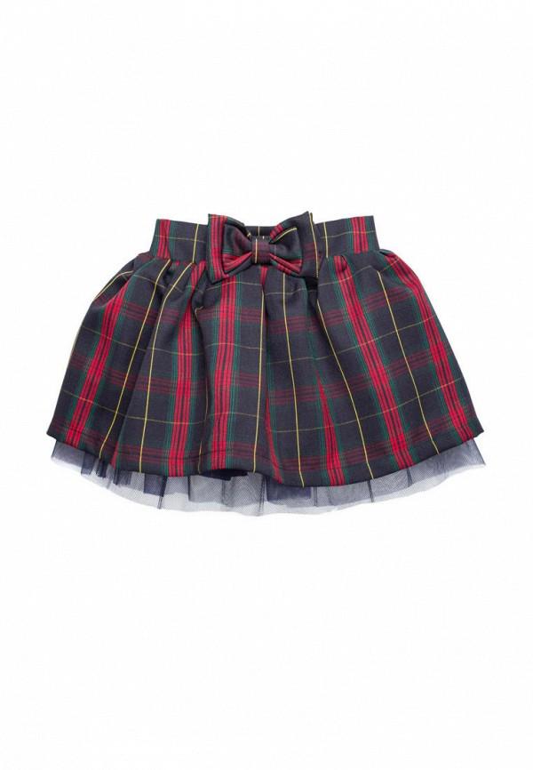 юбка cookie для девочки, разноцветная