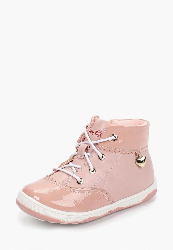 Ботинки Honey Girl Honey Girl MP002XG00H1R ботинки honey girl honey girl mp002xg00h3a