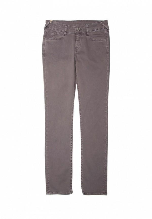 джинсы le temps des cerises для девочки, серые