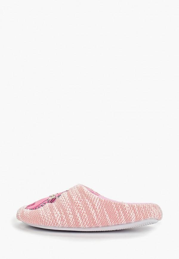Купить Тапочки T.Taccardi, mp002xg00h5a, розовый, Весна-лето 2019