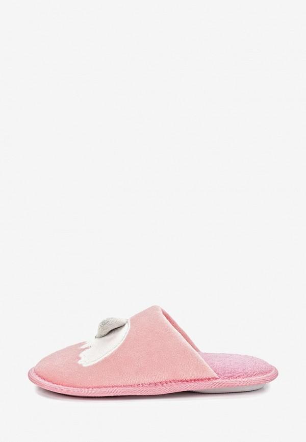 Купить Тапочки T.Taccardi, mp002xg00h67, розовый, Весна-лето 2019