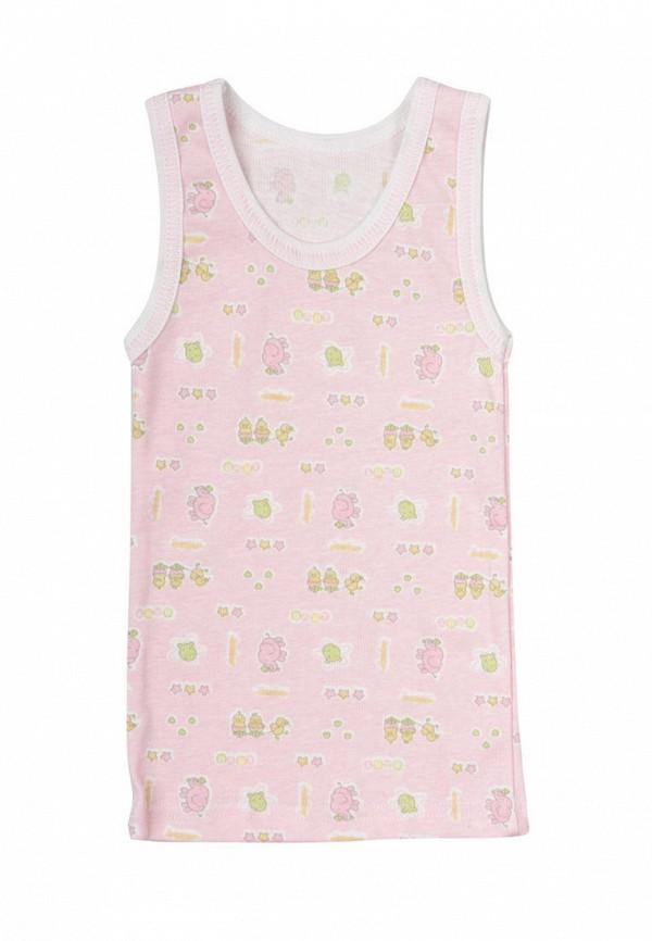Майка домашняя Фламинго текстиль