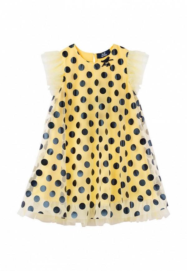 Платье Bell Bimbo Bell Bimbo MP002XG00HB1