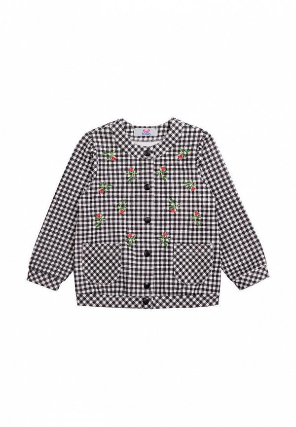 Купить Жакет Bell Bimbo, разноцветный, girls, Весна-лето 2019, Футболки и рубашки