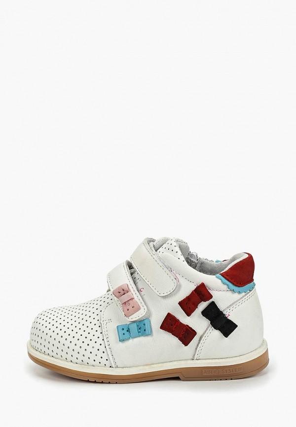 Ботинки Капитошка Капитошка MP002XG00HDK ботинки для девочки капитошка цвет баклажановый 04 кп размер 20