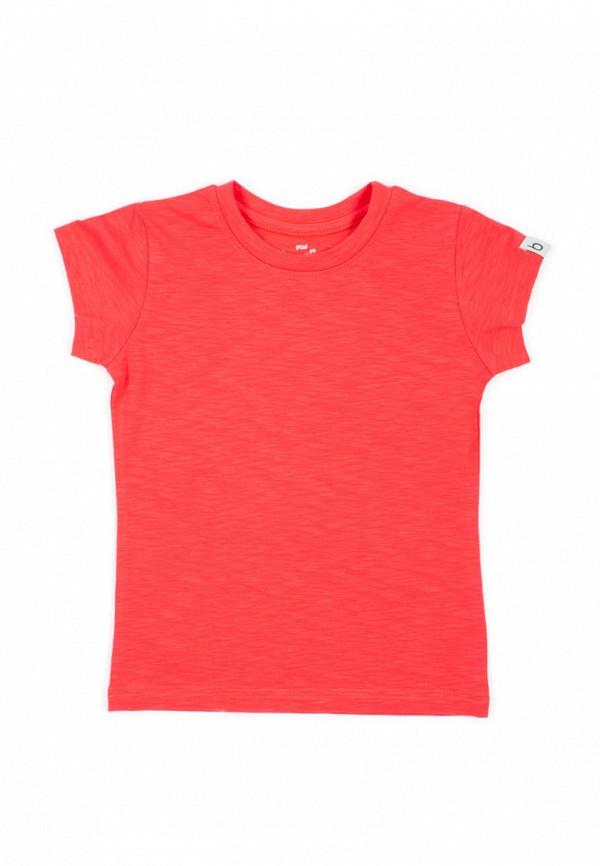 футболка с коротким рукавом bodo для девочки