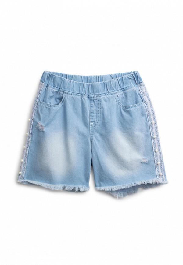 Шорты джинсовые PlayToday PlayToday MP002XG00HLO цена 2017