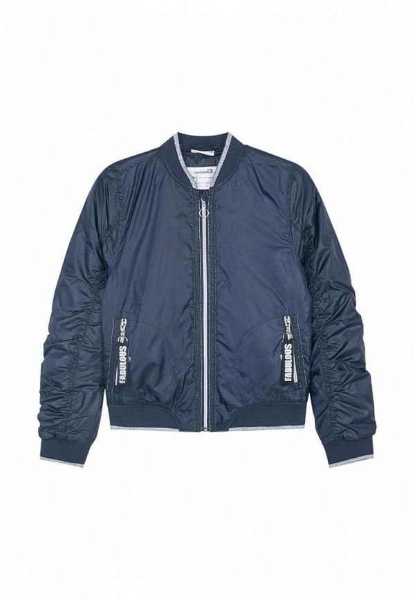 купить Куртка утепленная Coccodrillo Coccodrillo MP002XG00HNJ онлайн
