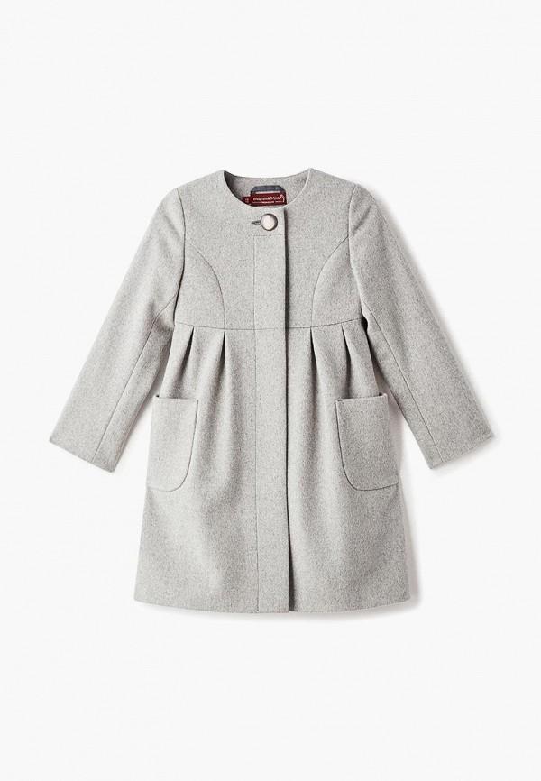 Пальто Mamma Mila! Mamma Mila! MP002XG00HNV цена