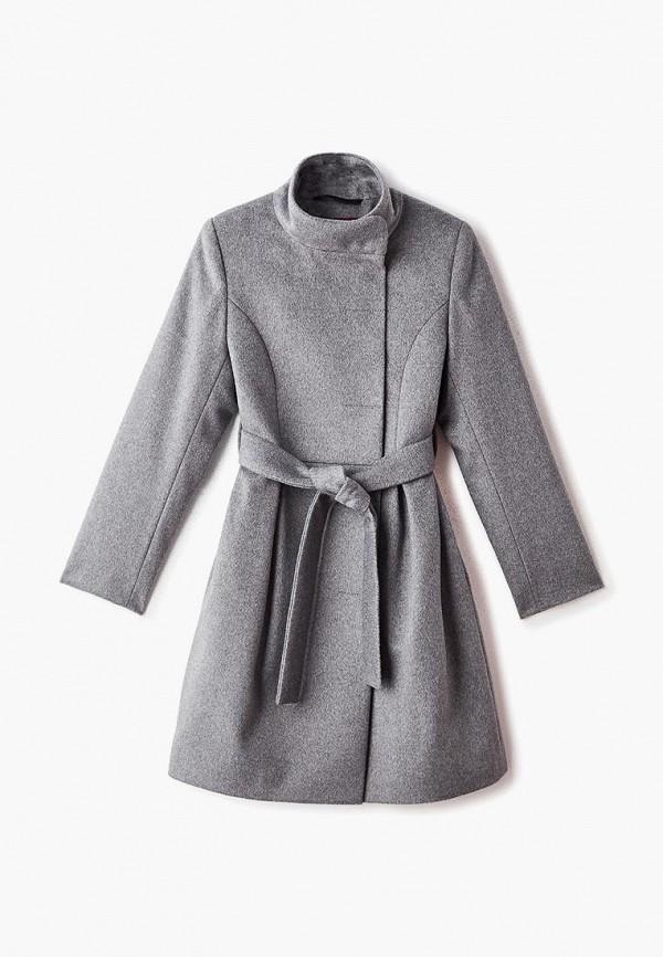 Пальто Mamma Mila! Mamma Mila! MP002XG00HNW цена