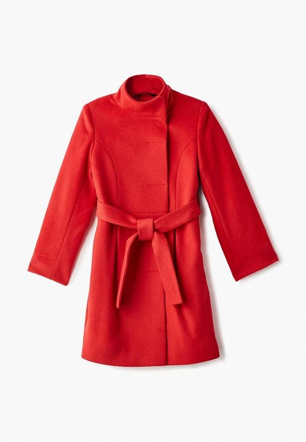 Пальто Mamma Mila! Mamma Mila! MP002XG00HO7 цена