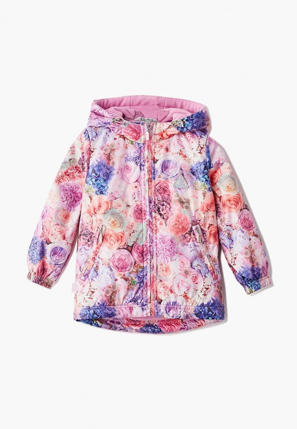 Куртка утепленная Saima Saima MP002XG00HRJ куртка утепленная saima saima mp002xb00b1l