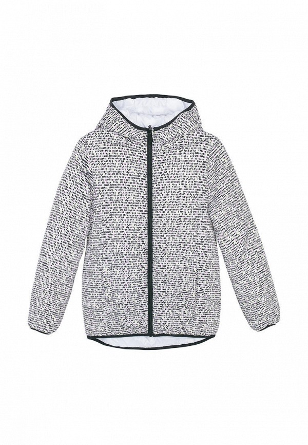 Фото - Куртка утепленная Coccodrillo Coccodrillo MP002XG00HV6 куртки пальто пуховики coccodrillo куртка для девочки wild at heart